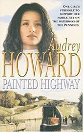 Painted Highway 1048158