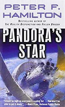 Pandora's Star 9780345479211