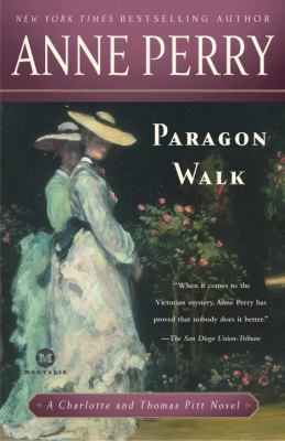Paragon Walk (9780345513977) photo
