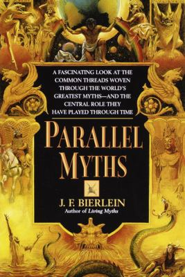 Parallel Myths 9780345381460