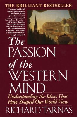 Passion of the Western Mind 9780345368096