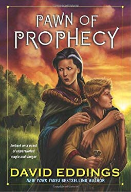 Pawn of Prophecy 9780345468642