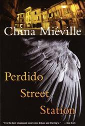 Perdido Street Station 1062369