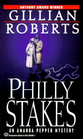 Philly Stakes 9780345362667