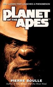 Planet of the Apes 1062693