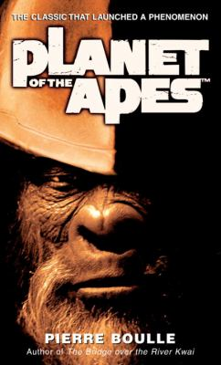 Planet of the Apes 9780345447982
