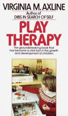 Play Therapy 9780345303356