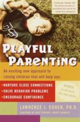 Playful Parenting 9780345442864