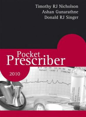 Pocket Prescriber 9780340985229
