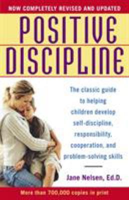 Positive Discipline 9780345487674