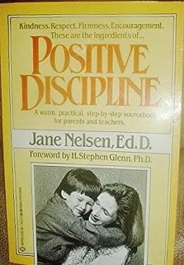 Positive Discipline 9780345348562
