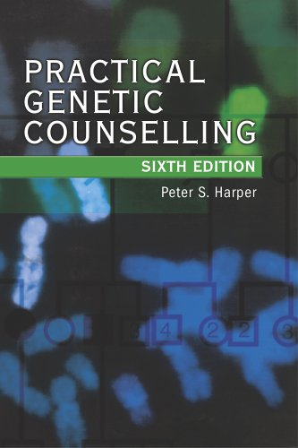 Practical Genetic Counselling 9780340811962