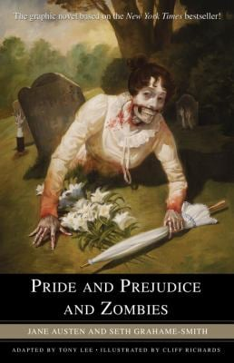 Pride and Prejudice and Zombies: The Graphic Novel 9780345520685