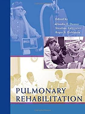 Pulmonary Rehabilitation 9780340810170