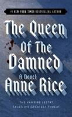 Queen of the Damned 9780345351524