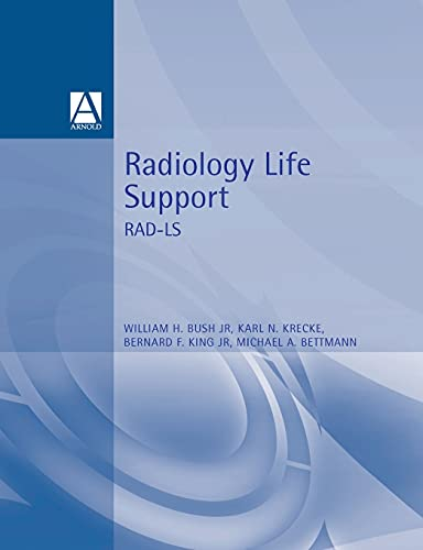 Radiology Life Support Rad-Ls 9780340741580