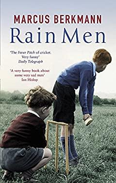 Rain Men: Madness of Cricket 9780349107424