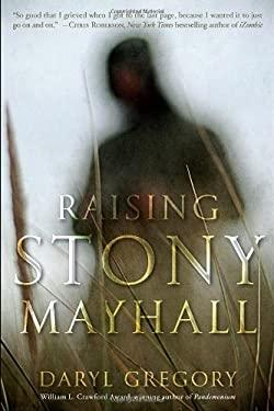 Raising Stony Mayhall 9780345522375