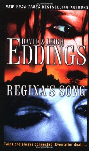 Regina's Song 9780345448996