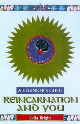 Reincarnation and You: A Beginner's Guide 9780340737521