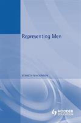 Representing Men 9780340808337