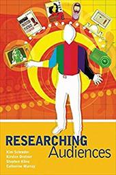 ISBN 9780340762752 product image for Researching Audiences   upcitemdb.com