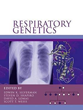 Respiratory Genetics 9780340814321