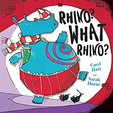 Rhino? What Rhino? 9780340981405