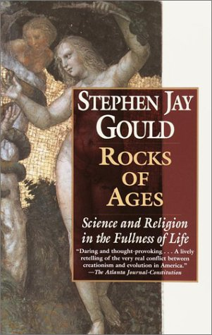 Rocks of Ages: Science and Religion in the Fullness of Life 9780345450401