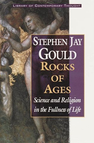 Rocks of Ages: Science and Religion in the Fullness of Life 9780345430090