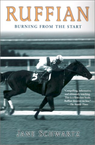 Ruffian: Burning from the Start 9780345450005