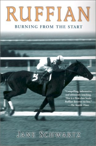 Ruffian: Burning from the Start