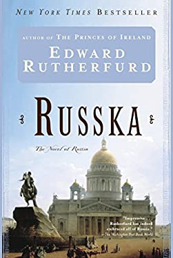 Russka: The Novel of Russia 9780345479358