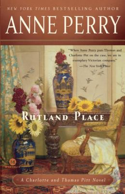 Rutland Place 9780345514035