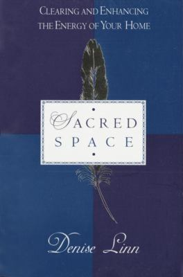 Sacred Space 9780345397690