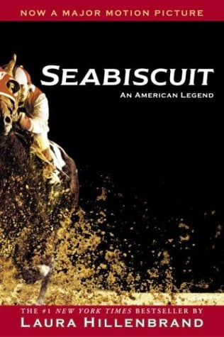Seabiscuit: An American Legend 9780345465085