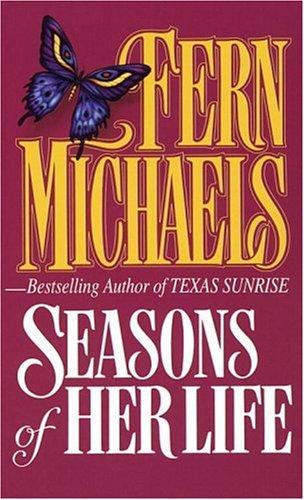 Seasons of Her Life 9780345365910