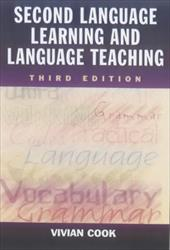 Second Language Learning and Language Teaching