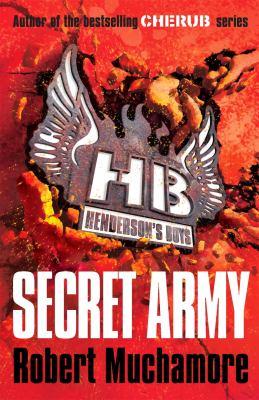 Secret Army 9780340956502