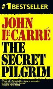 The Secret Pilgrim 1058658
