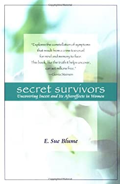 Secret Survivors 9780345419453