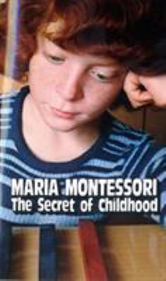 Secret of Childhood 9780345305831