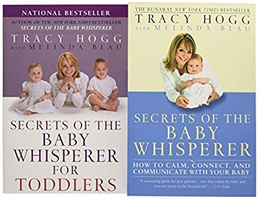 Secrets of the Baby Whisperer/Secrets of the Baby Whisperer for Toddlers 9780345473035
