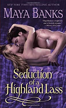 Seduction of a Highland Lass 9780345519498