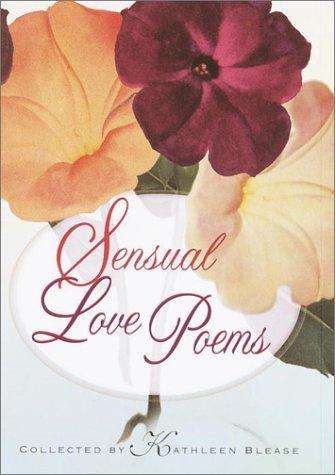 Sensual Love Poems 9780345447876