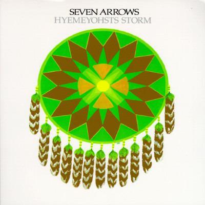 Seven Arrows 9780345329011
