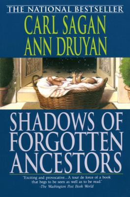 Shadows of Forgotten Ancestors 9780345384720