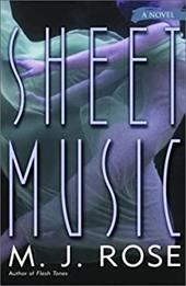 Sheet Music 1062930