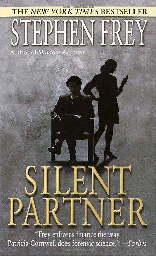 Silent Partner 9780345443274