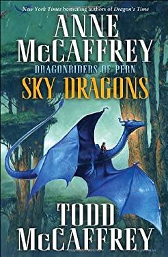 Sky Dragons 9780345500915